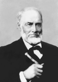 1.2 - James Marshall, discovered gold